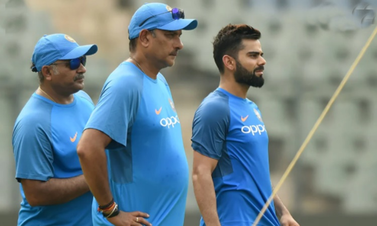 India tour of Australia India coach Ravi Shastri says Virat Kohli absence is a chance for youth