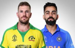 India Tour of Australia 2020-21