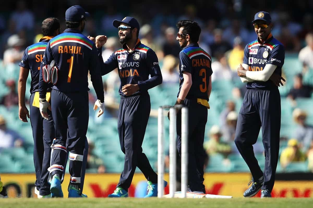 India vs Australia, Preview India Have Little Time To Recover, Find The Right Mix