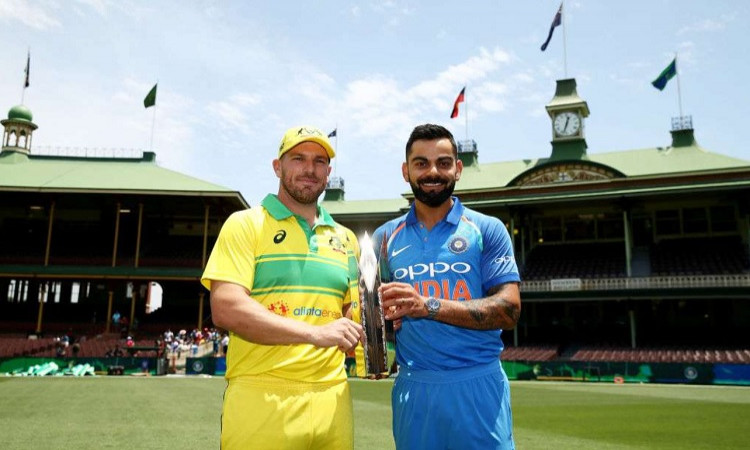 India vs Australia 2020-21 full schedule Date time teams of all matches