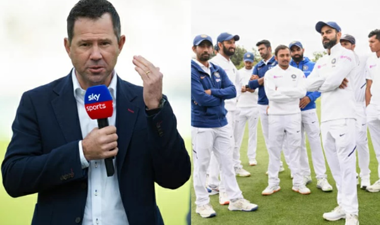 India vs Australia 2020 Ind v Aus Ricky Ponting raised questions Says who will bat at four when Vir