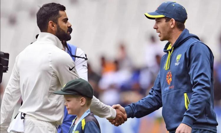 India vs Australia Day Night Test 2020-21