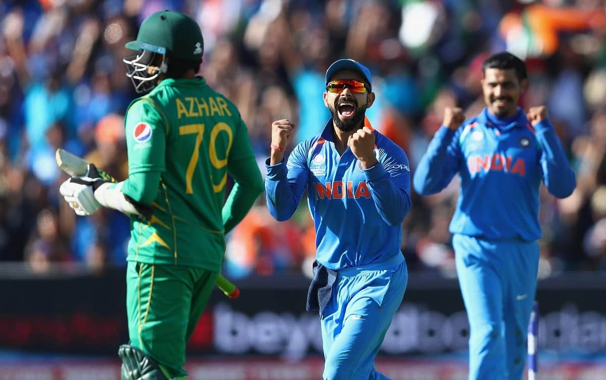 ICC favours India-Pakistan Bilateral Cricket, But Can't Ensure That: Chairman Barclay