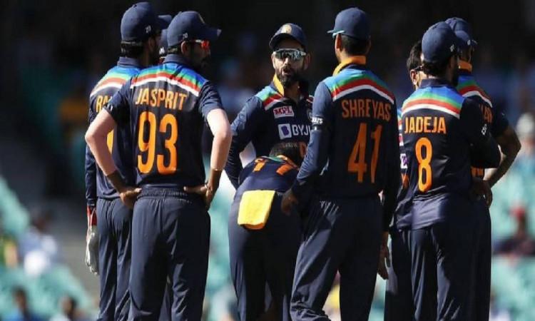 India Tour of Australia in Sydney