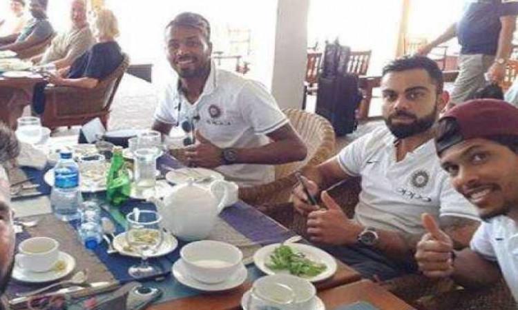 ऑस्ट्रेलिया में टीम इंडिया को खाना खिलाने को बेकरार है एक भारतीय रेस्टोरेंट Images