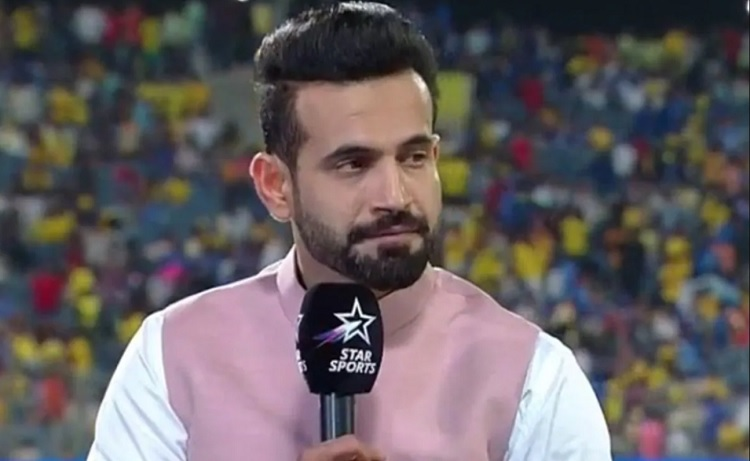 former indian all rounder Irfan Pathan Picks His IPL 2020 Best XI