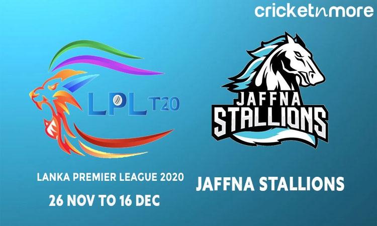 Jaffna Stallions Squads & Schedule