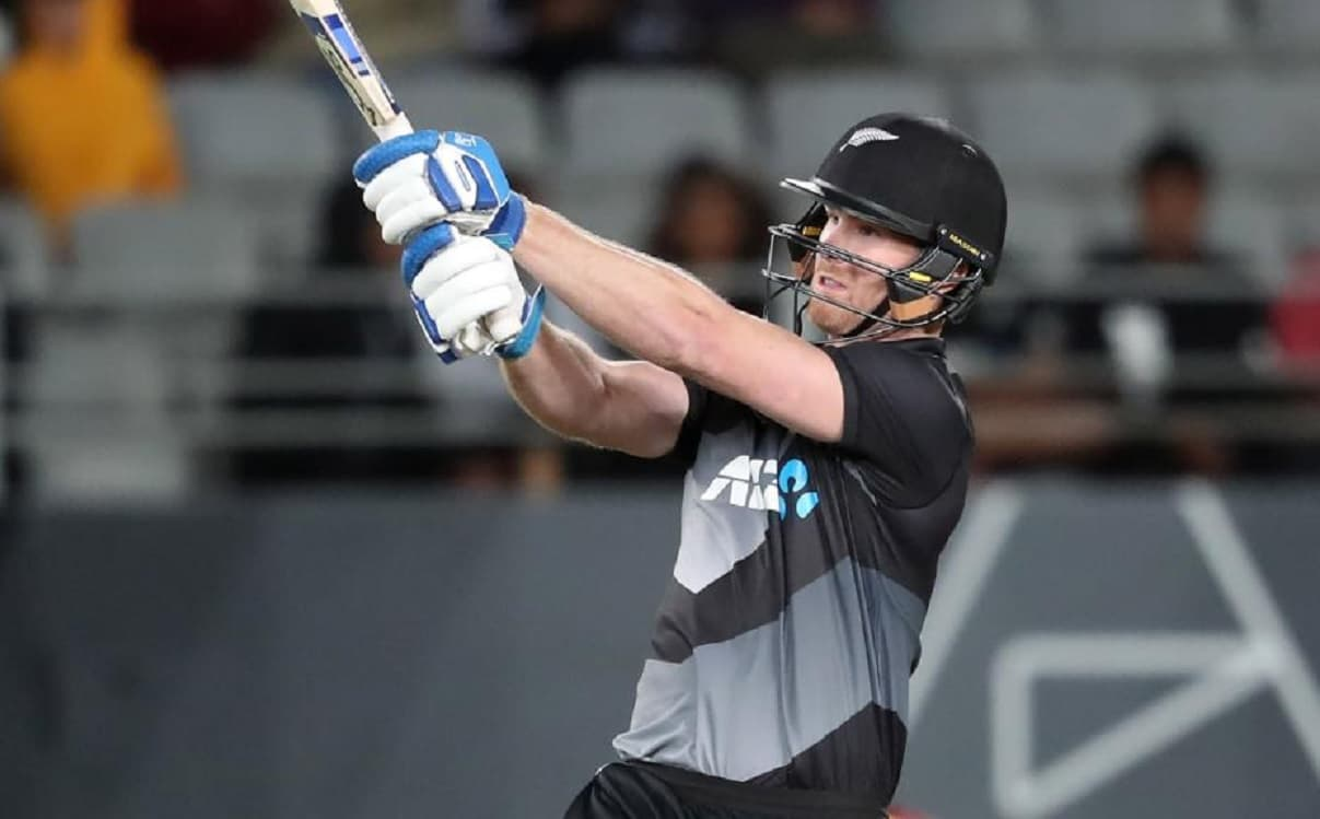 New Zealand beat West Indies by 5 wickets in first T20I