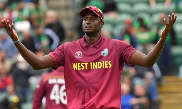 Jason Holder still in reckoning for West Indies T20 team says coach Phil Simmons