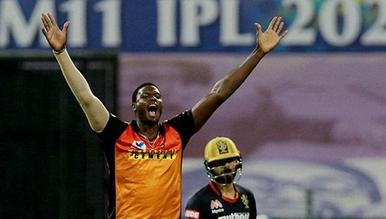 Very surprising nobody went after Jason Holder in IPL auctions says Gautam Gambhir