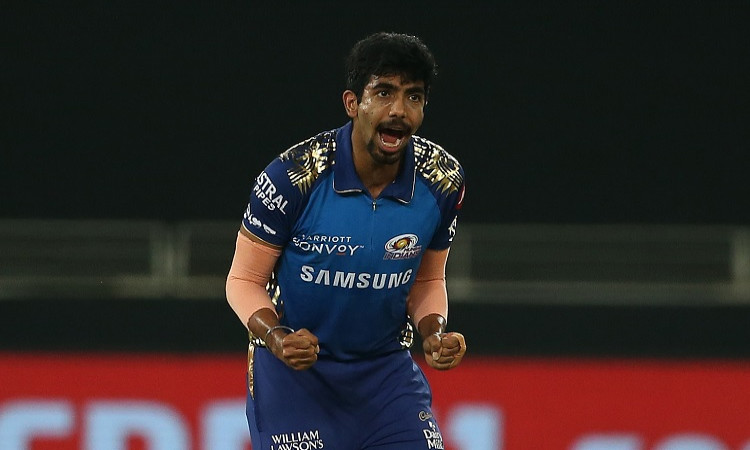 Jasprit Bumrah became the Indian bowler get most wickets in one IPL season