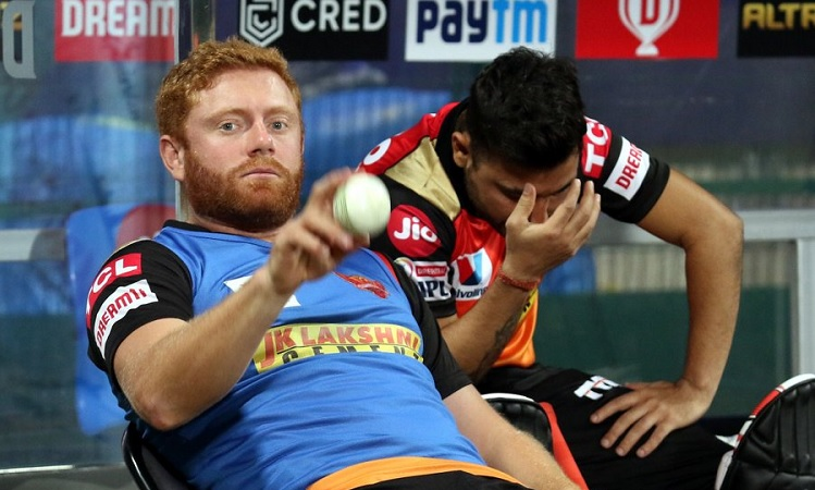 Jonny Bairstow signs with Melbourne Stars
