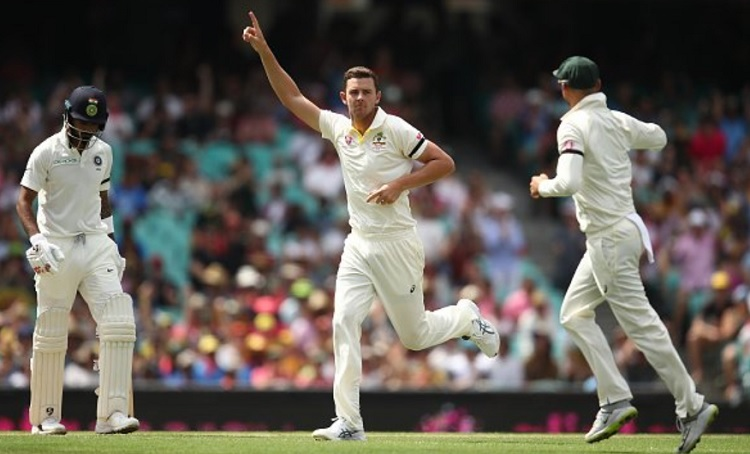 Josh Hazlewood wants Day-Night Test at Adelaide, says hold it later