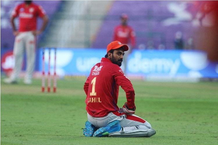 Cricket Image for पंजाब के कप्तान केएल राहुल ने बल्लेबाजों को ठहराया हार का जिम्मेदार, कहा- 'बहुत ची
