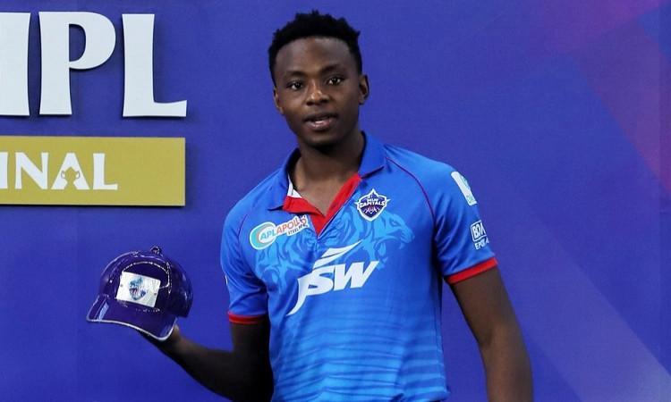 Top 5 Wicket takers of IPL 2020, Kagiso Rabada takes home Purple Cap