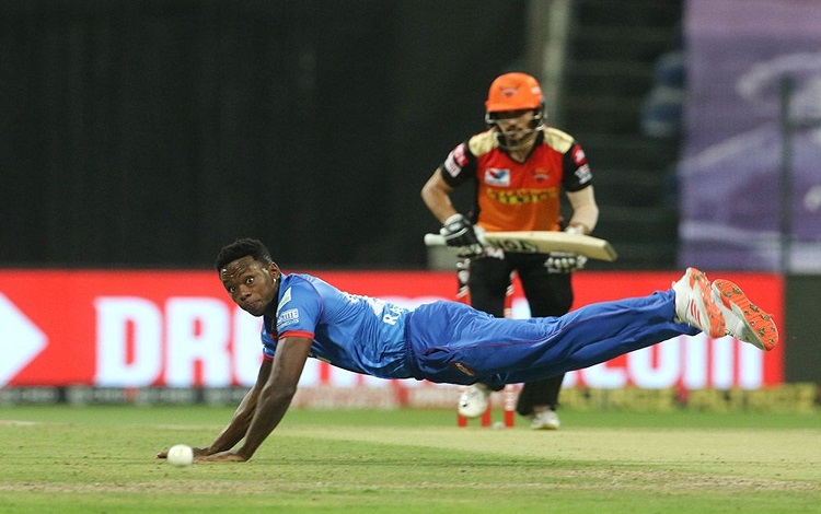 Kagiso Rabada says that his own personal records mean little to him if DC lifts the trophy in hindi