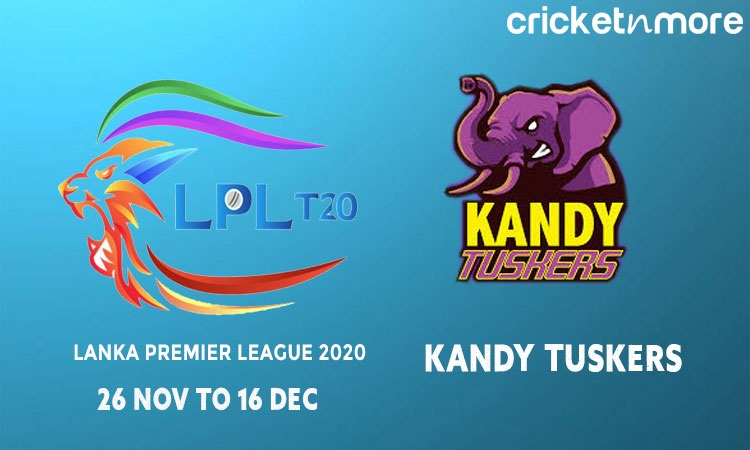 Kandy Tuskers Squad