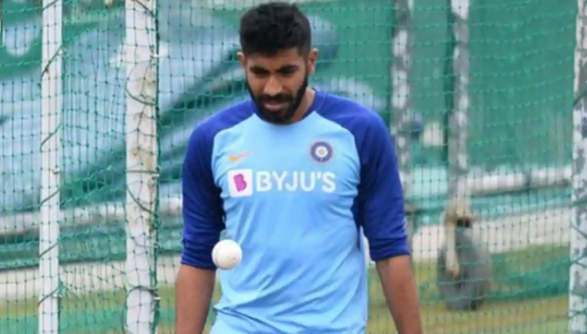 Kiran More is worried about the workload of indain fast bowler jasprit Bumrah