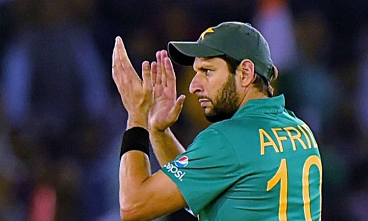 Lanka Premier League 2020 former pakistani cricketer shahid afridi named as galle gladiators captain