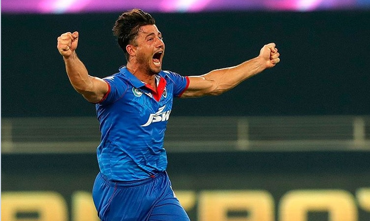 Marcus Stoinis's slower deliveries hold the key vs Mumbai Indians