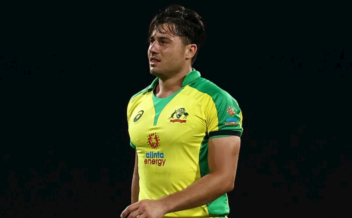 Marcus Stoinis picks up side injury, could be a doubt for second ODI vs India