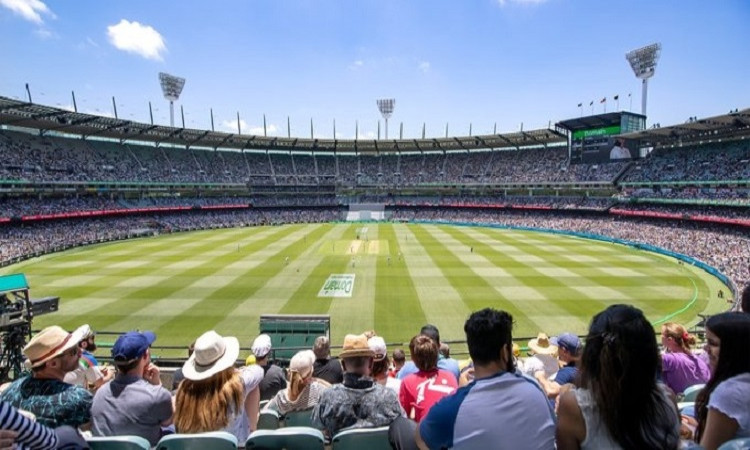 Melbourne Cricket Ground offers to host 1st India-Australia Test
