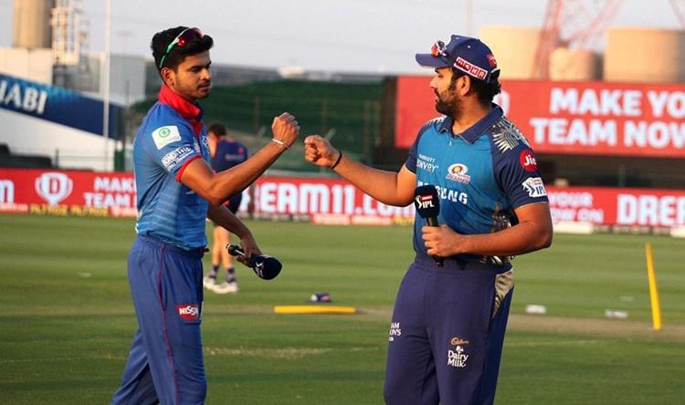 Delhi Capitals opt to bowl first against Mumbai Indians in IPL 2020 Qualifier 1