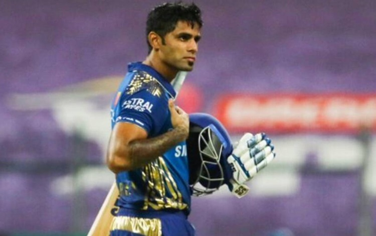 Mumbai indians batsman Suryakumar Yadav Net Worth in hindi