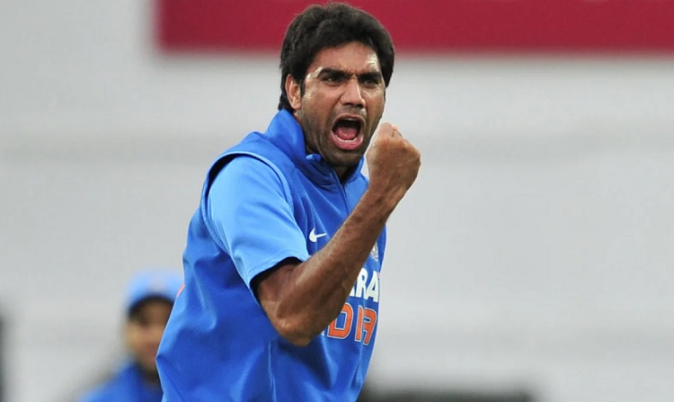 Former India pacer Munaf Patel joins Kandy Tuskers in the Lanka Premier League