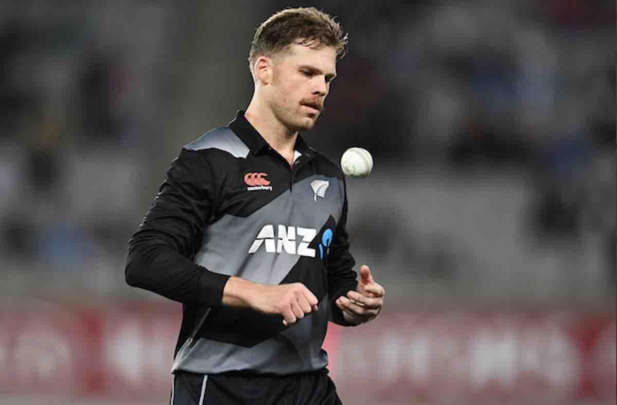 NZ v WI First T20I