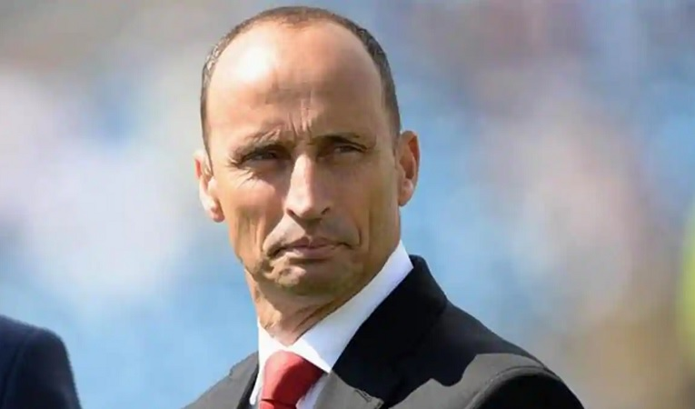 I faced very little racism due to my background says former england captain Nasser Hussain