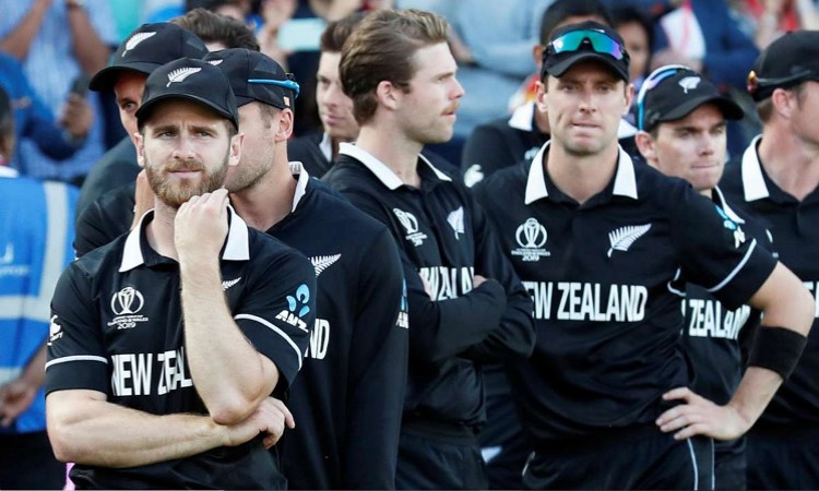 New Zealand squad announced for T20 and Test series against West Indies