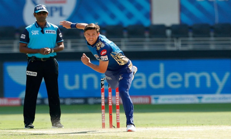 New Zealand Cricket team resting Trent Boult from T20I series against West Indies Shane Bond reacts