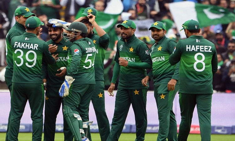 Pakistan batsman Fakhar Zaman ruled out of the New Zealand tour because of this reason in hindi