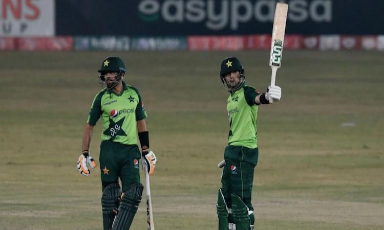 Pakistan vs Zimbabwe Second t20I