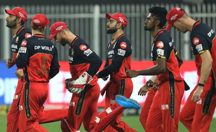 RCB look to tweak team, waiting for IPL 2021 auction