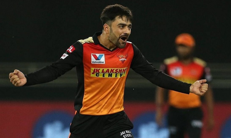 Afghanistan spinner Rashid Khan to return to Sussex for 2021 T20 Blast