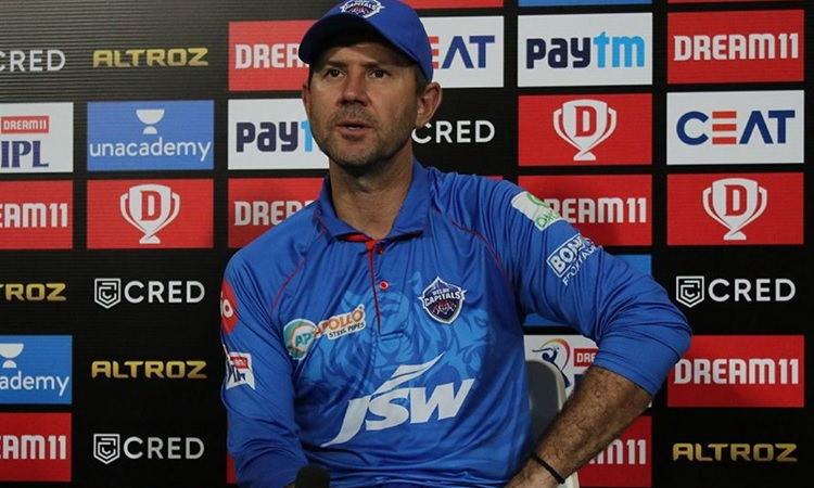 Delhi Capitals have got enough firepower to win IPL title says Coach Ricky Ponting