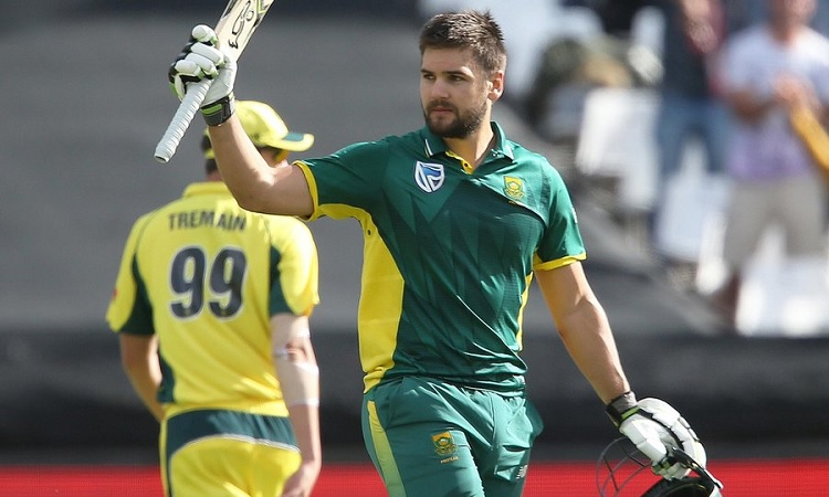 Melbourne Renegades sign Rilee Rossouw for Big Bash League 10
