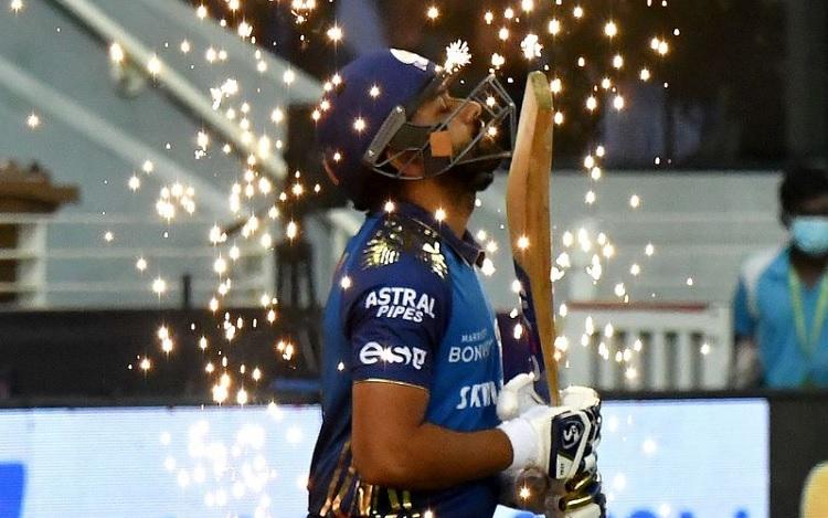 MI batsman Rohit Sharma matches embarrassing record of most ducks in IPL