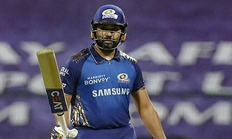 Rohit Sharma on the verge of creating history in IPL 2020 Final against Delhi Capitals