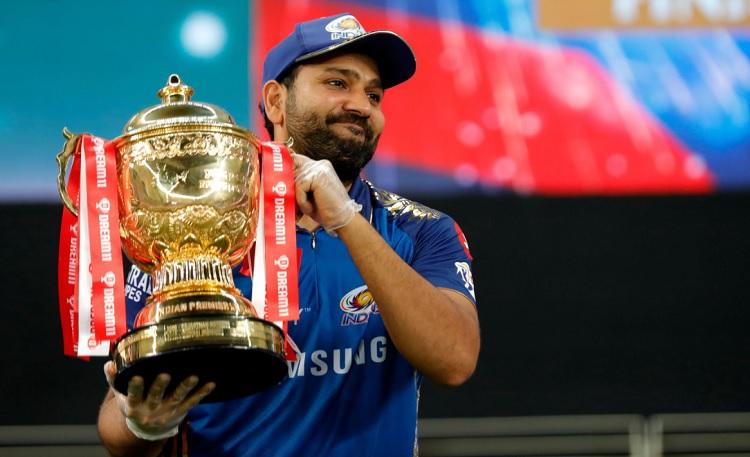 Mumbai Indians were disciplined, that's why we won IPL says Skipper Rohit Sharma