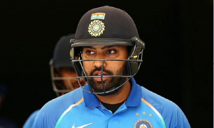 Rohit Sharma Team India