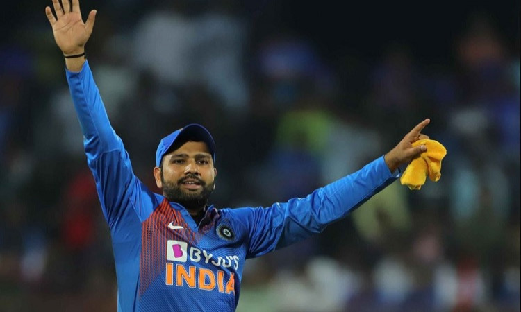 Michael Vaughan Wants Rohit Sharma To Captain India In T20Is