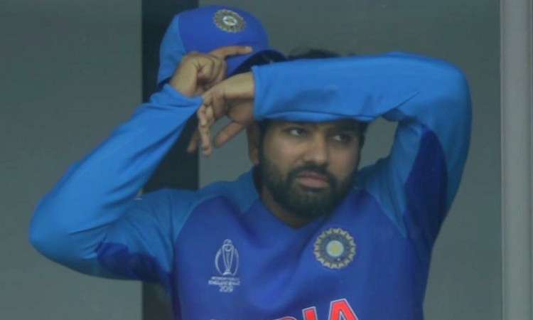 Rohit Sharma Won't Travel To Australia Until He Clears A Fitness Test