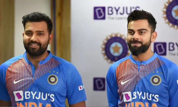लोग कहने लगे है कि विराट कोहली भारत की टी-20 कप्तानी छोड़ दें और रोहित उनकी जगह लें: नासीर हुसैन Ima
