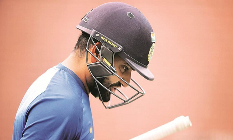 Rohit Sharma says he will be happy to bat wherever the team wants him in India tour of Australia