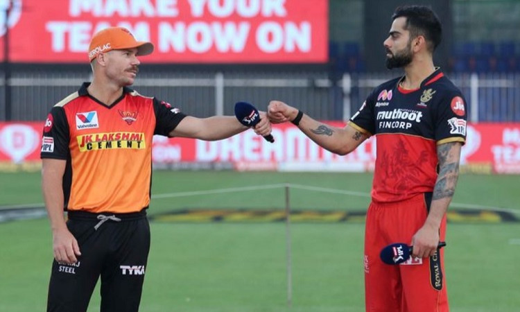 SunRisers Hyderabad Look To Continue Form VS Shaky Royal Challengers Bangalore
