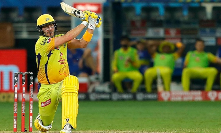 Shane Watson tells Chennai Super Kings teammates he is retiring from all forms of cricket