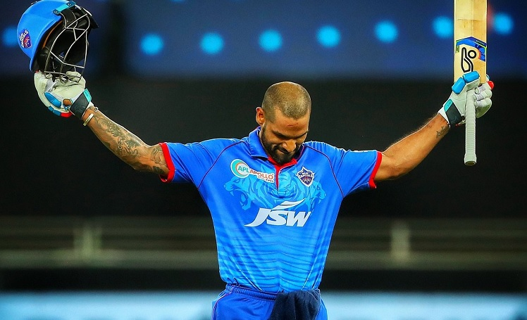Shikhar Dhawan will be featuring for a third side in IPL Final